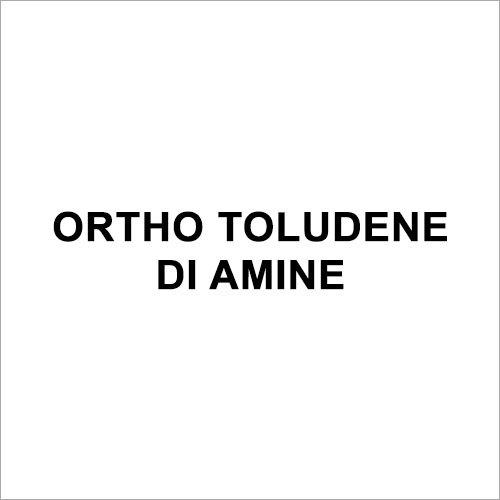 Ortho Toluene diAmine