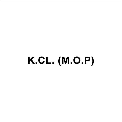 Potassium Chloride (MOP)