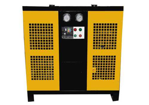 Permanent Magnetic Screw Air Compressor