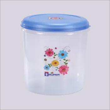 10 Ltr. Plastic Container C- Thru