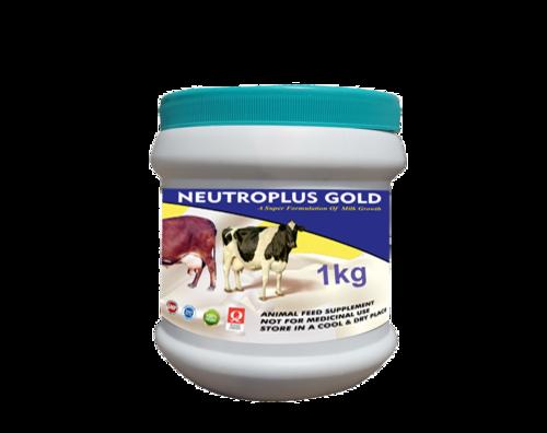 Cattle Milk Enhancer Supplement