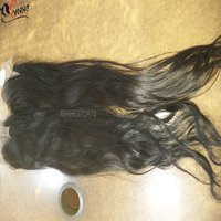 Human Hair Weave Closure