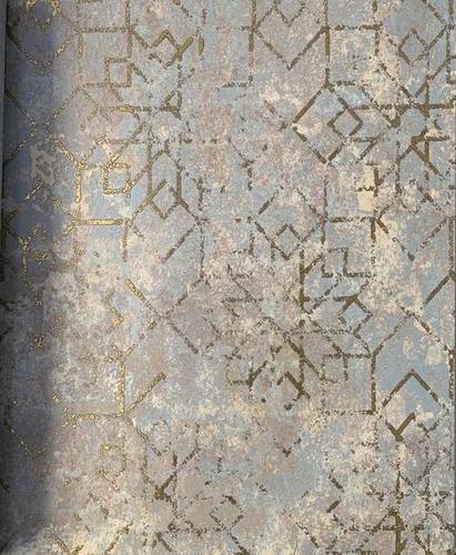Metallic Non Woven Wallpaper