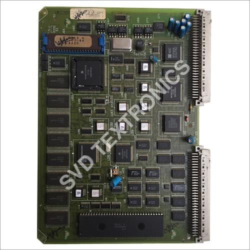 Staubli Jc4, Jc5 Cpu Boards
