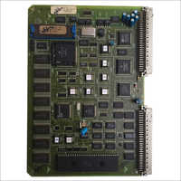 Staubli Jc4, Jc5 Cpu Boards