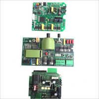 Weft Feeder Pcb Boards Lgl, Roj, Savitec