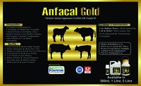 Chelated Calcium Supplement With Vitamins For Cattles