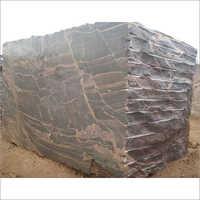 Indian Brown Granite Blocks