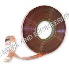 insulated copper tape