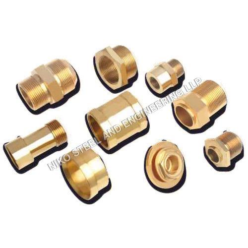 Precision copper components