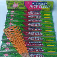 Thunder Nicesleep Citronella Incense Stick