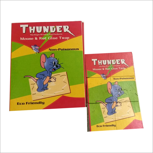 Thunder Rat Glue Drop (Medium And Big Type)1