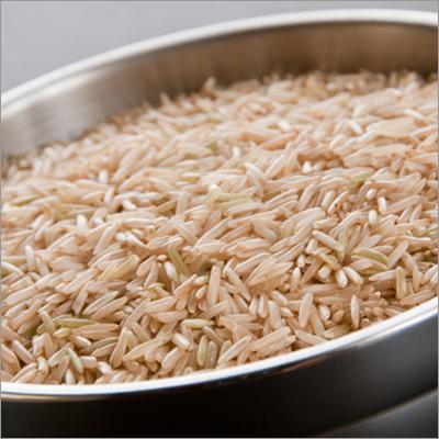 Brown Basmati Rice