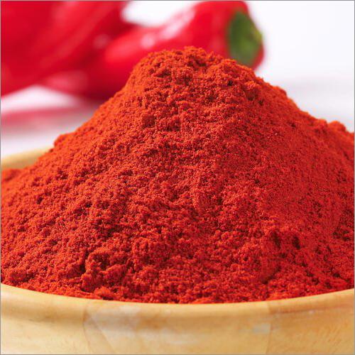 Cayenne Red Chili powder