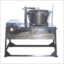 Milk Mawa Making Machine