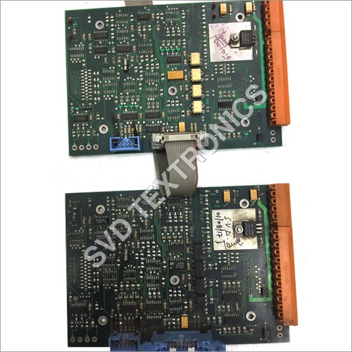 INTERFACE BOARD BONAS JACQUARD