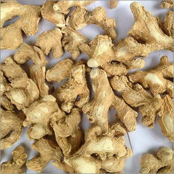 Pure Dry Ginger