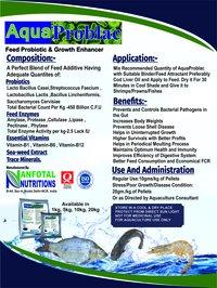 Aquaculture Feed Probiotics & Growth Enhancer (Aqua Problac)