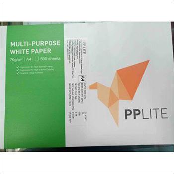Multipurpose White Copier Paper
