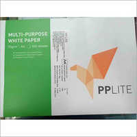 Multipurpose White Copier Paper