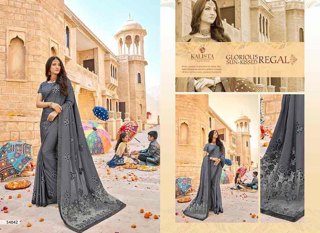 Latest Fashion Sarees Online