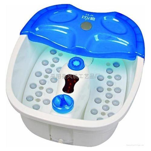 Foot Bath Massager