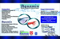 Aquaculture Growth Promoter For Fishes & Prawn