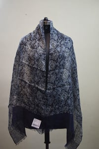 Linen Printed Scarves