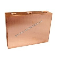 copper block