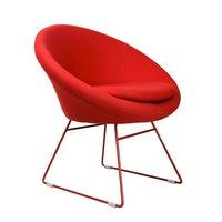 Flower Lounge Chair
