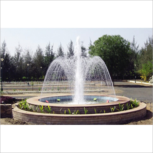 Decorative Dome Fountain