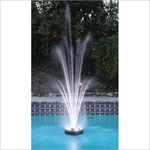 Antique Floating Fountain