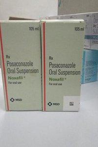 Noxafil Posaconazole 40mg Oral Suspension