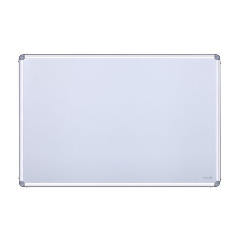 Deluxe White Magnetic Board