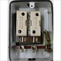 Electrical Main Switch Fuse