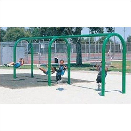 4 Seater Arch Shape Swing