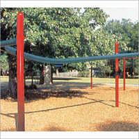 Hanging Bar Climber
