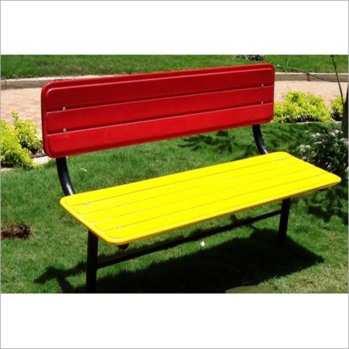 Fibre Garden  Bench