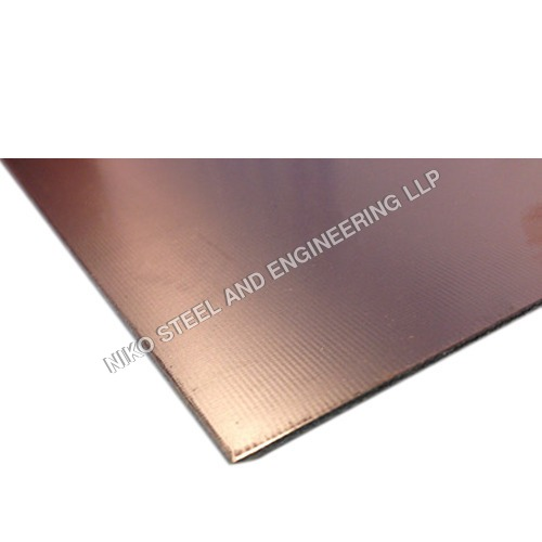 copper clad laminated sheets