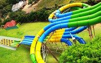 Spider Water Slide