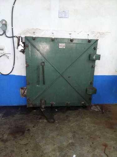 Vaccum Tray Dryer Machine