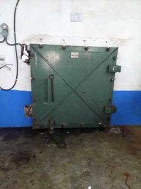 Vaccum Tray Dryer Machine