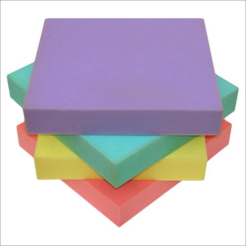 Polyurethane Colour Full Foam