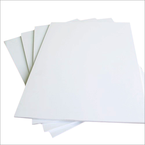 PU White  Foam Sheet