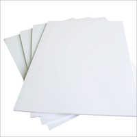 PU White  Foam Sheet