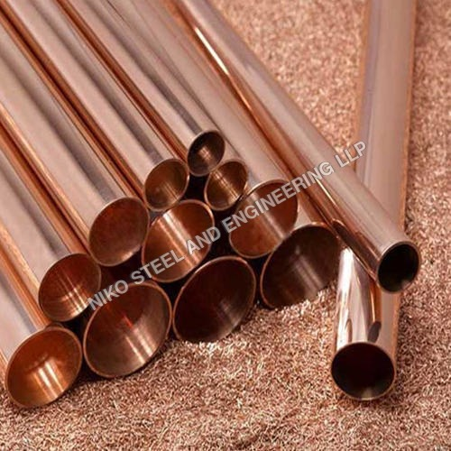 copper alloy sections