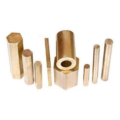 Industrial aluminium bronze
