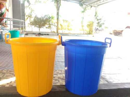 Plastic dustbin 35 liters