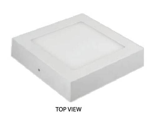 Nova Pro Square Led Surface  9 Watt