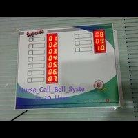 Nurse Call Bell